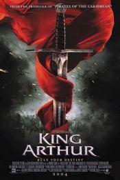 Cosas del Rey Arturo